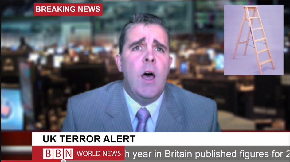 UK Terror Alert – In Context