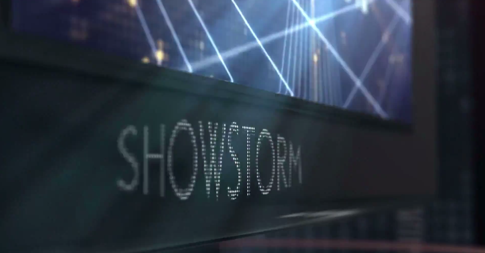 Showstorm – The Business Behind the Show