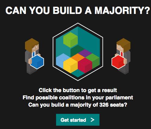 Build a Majority