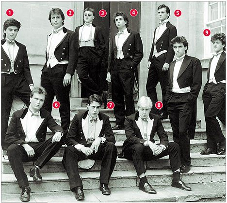Bullingdon Boys