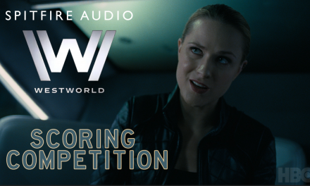 Spitfire Audio – Westworld Scoring Competition.
