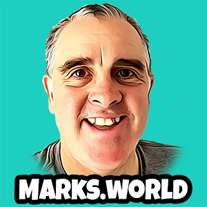 Mark's World